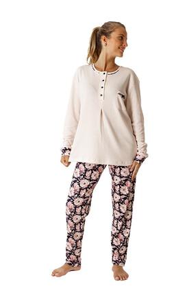 Pijamas Mujer Baratos De Algodon Hechos En Espana Apunto